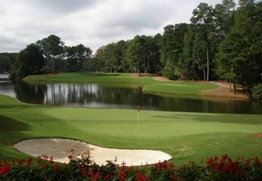 Lakeside Course