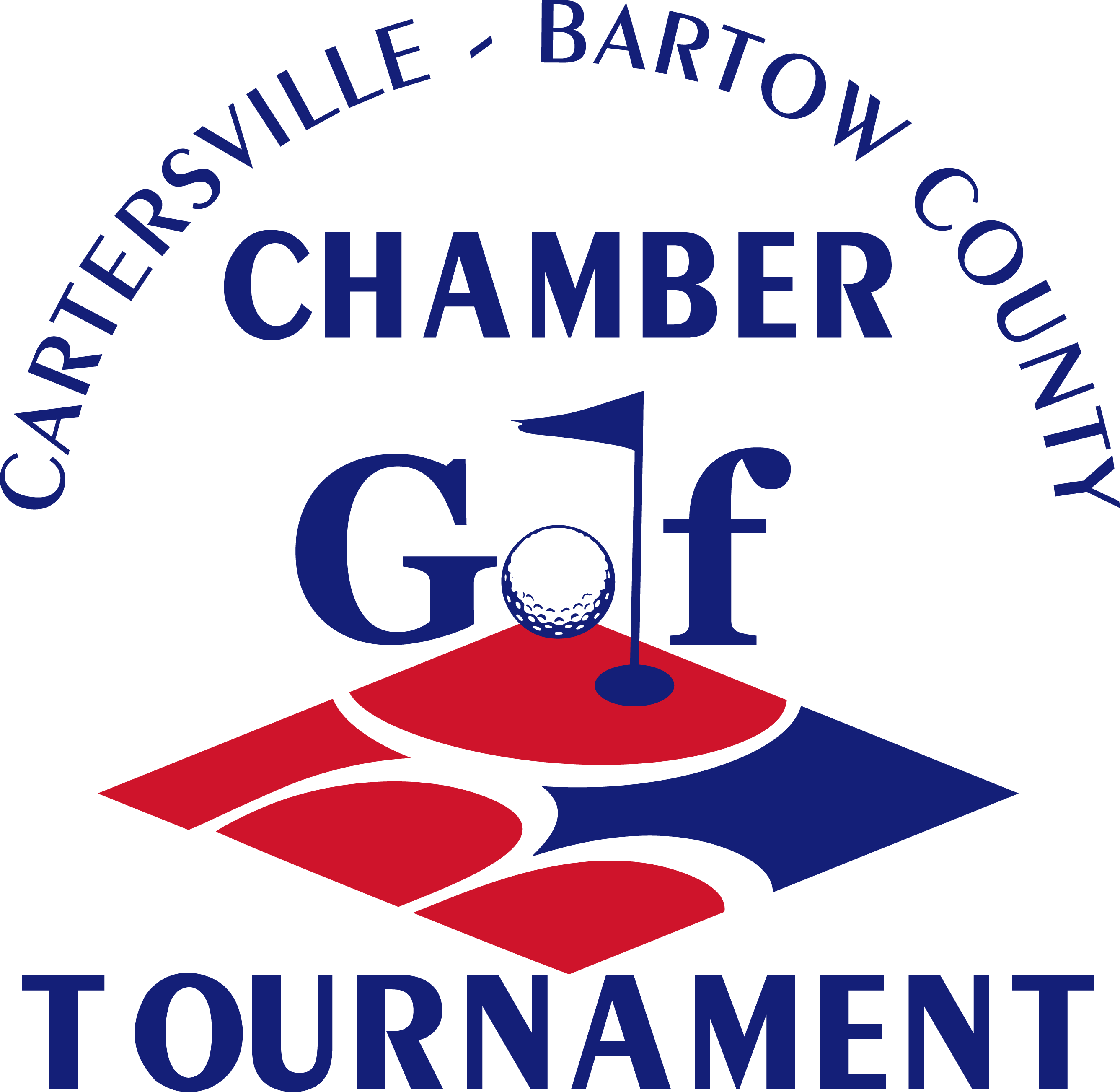 Cartersville-Bartow County Chamber Golf Tournament