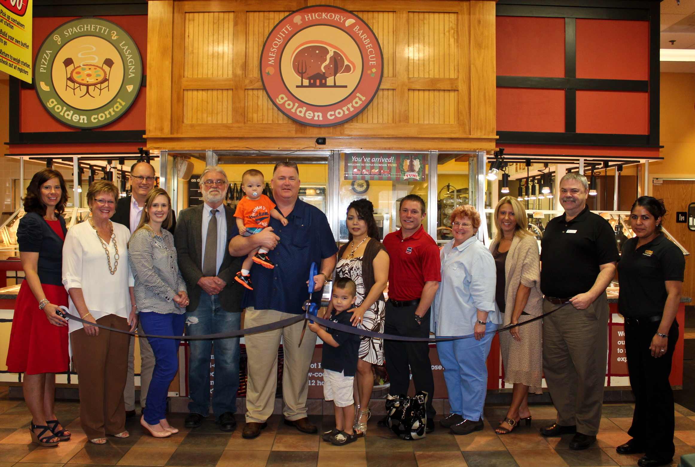 news releases the warsaw kosciusko county chamber of commerce conducted a ribbon cutting at golden corral located at to view the full golden corral press release of the