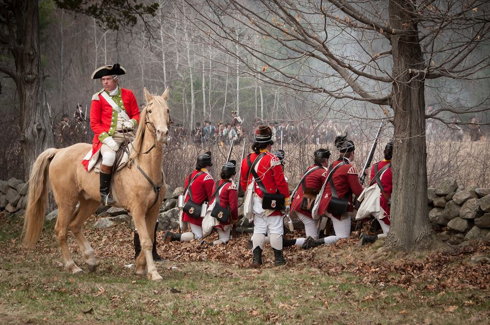 an analysis of the battle of bunker hill in the 18th century In the 18th century the massachusetts historical society commemorates the battle of bunker hill with letters, pictures, and an essay from historian bernard bailyn.