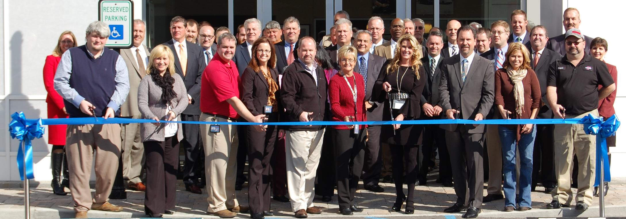 Marvelous Walters Toyota Dedicates New Dealership In Pikeville   Southeast Kentucky  Chamber Of Commerce | Pikevill, KY