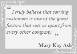 Mary Kay - Tahoe Chamber,CA