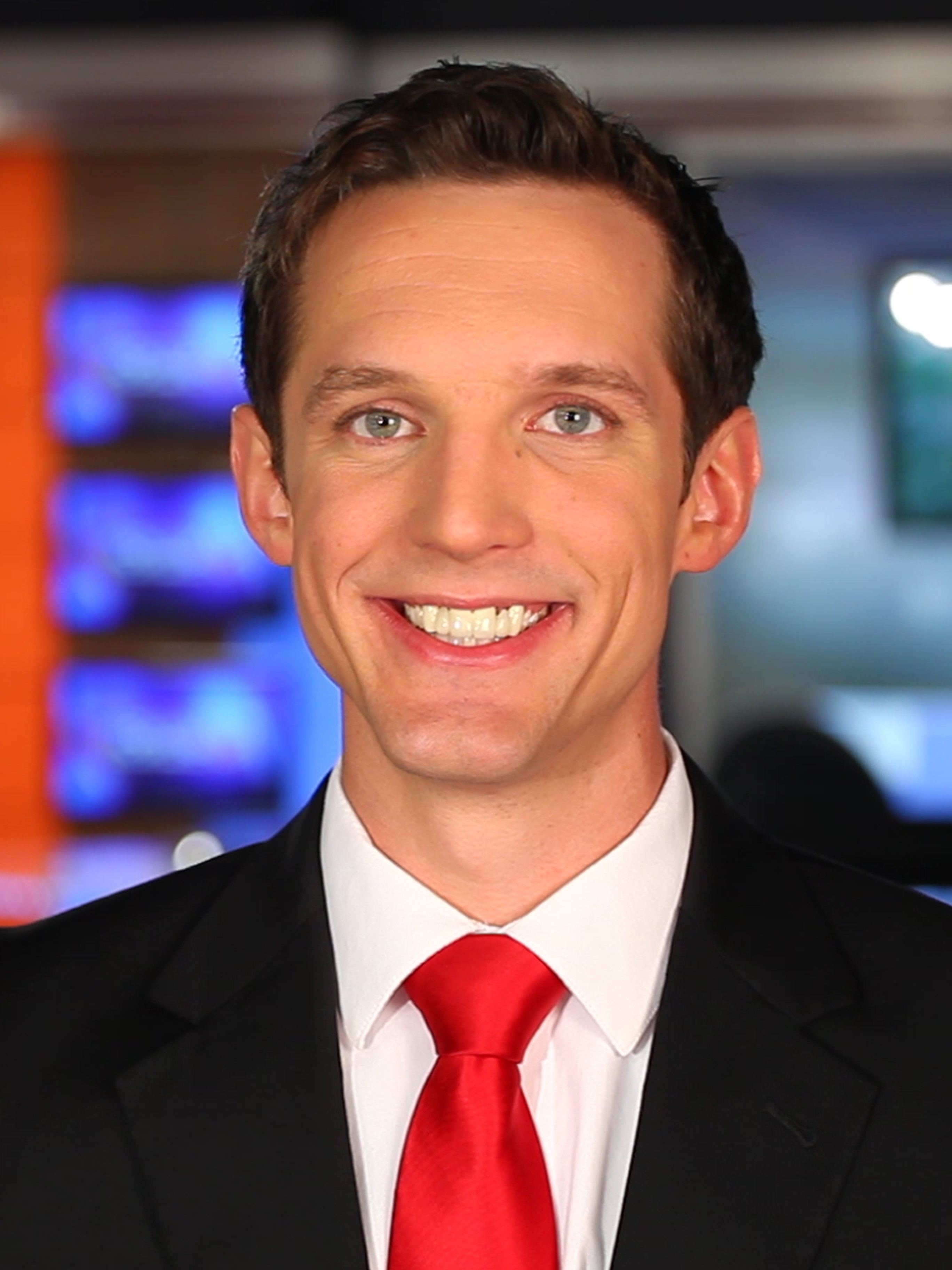LOCAL TV STATIONS ADD TWO METEOROLOGISTS TO WEATHER TEAM