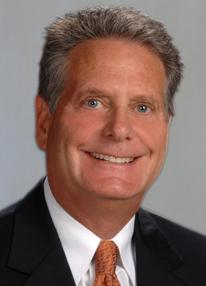 Dr. Nate Booth, Keynote Speaker