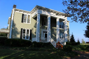 the farm bed and breakfast danville ky