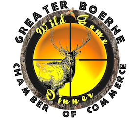 Click on logo to view the 2015 Wild Game Dinner Video