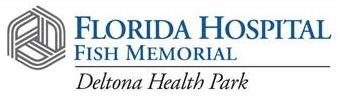 Florida hospital fish memorial for Florida hospital fish memorial