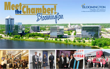 Meet the Chamber Bloomington
