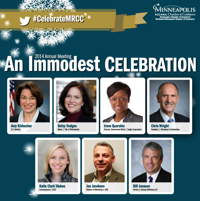 An Immodest Celebration