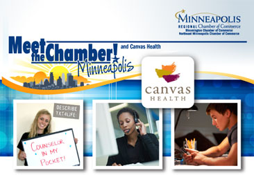 Meet the Chamber Minneapolis