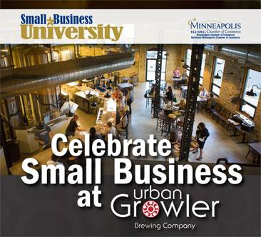 Small Business University