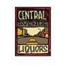 Central Avenue Liquor