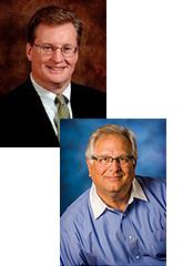 George Balchunas and David Wimer