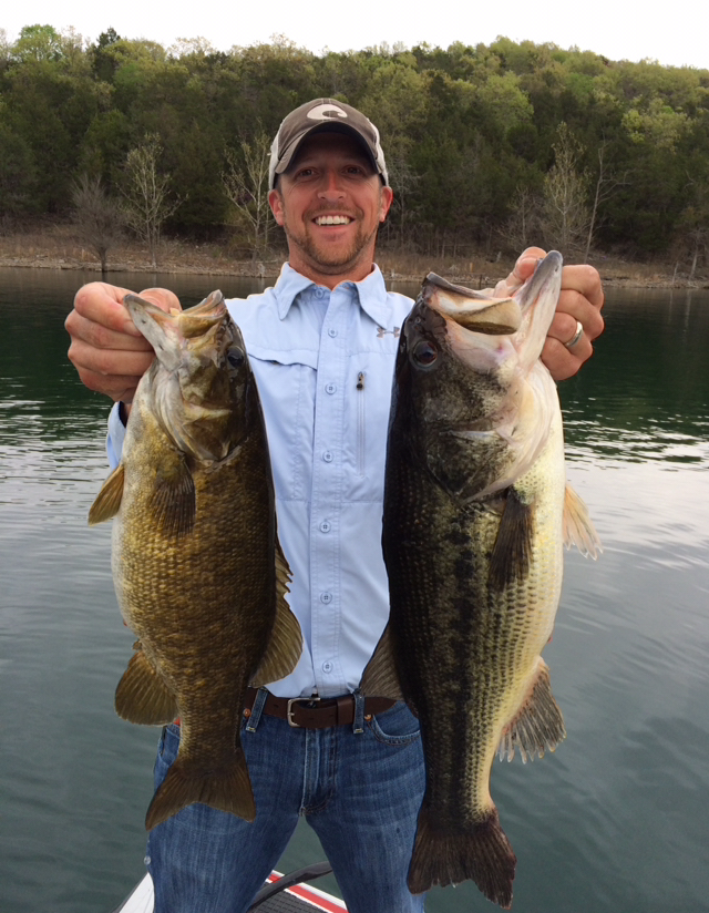 Lovely U201cThe Chamber Is Pleased To Announce Mr. Miller As The Overall Winner Of The  2015 Table Rock Lake Big Bass Derby,u201d Said Sheila Thomas, Executive  Director Of ...