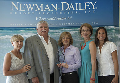 Newman-Dailey Resort Properties - BBB of Northwest Florida