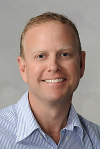 Colin Kirkwood, Newman-Dailey Resort Properties, Inc.