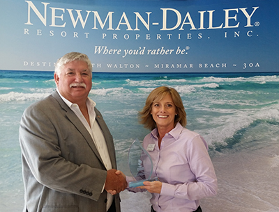 Newman-Dailey Resort Properties, Inc.
