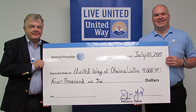 United Way of Okaloosa Walton Counties
