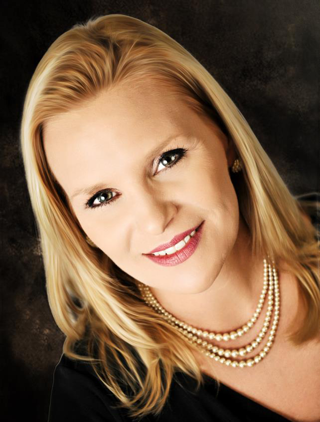 Jacqui Luberto, Destin Area Chamber of Commerce