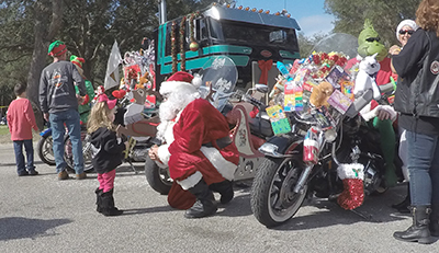 Emerald Coast Children's Advocacy Center - Emerald Coast Harley Davidson