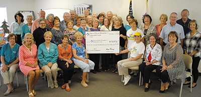 Sacred Heart Hospital on the Emerald Coast Volunteer Guild