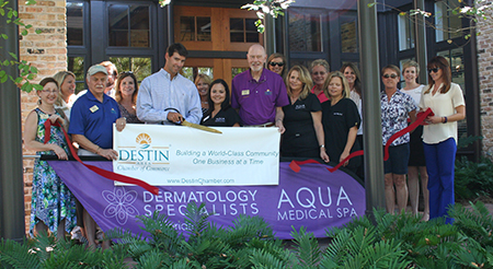 Dermatology Specialists of Florida & Aqua Medical Spa