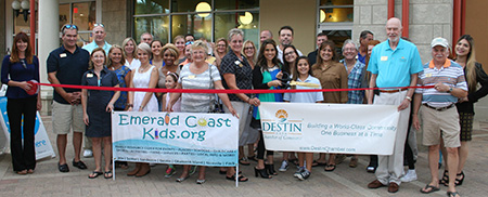 EmeraldCoastKids.org - Emerald Coast Kids