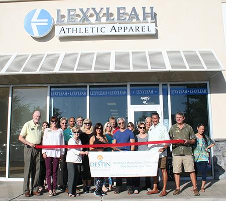 LexyLeah Athletic Apparel