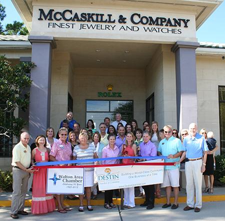 McCaskill & Company - Bridal Design Gallery