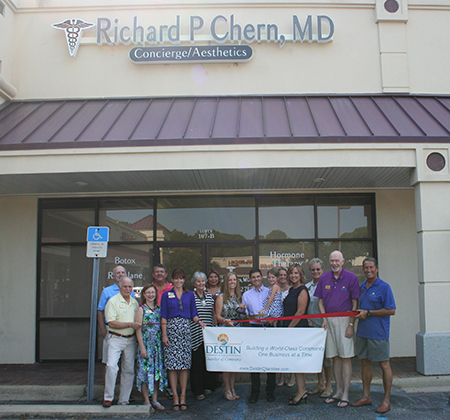 Richard P. Chern, MD, LLC