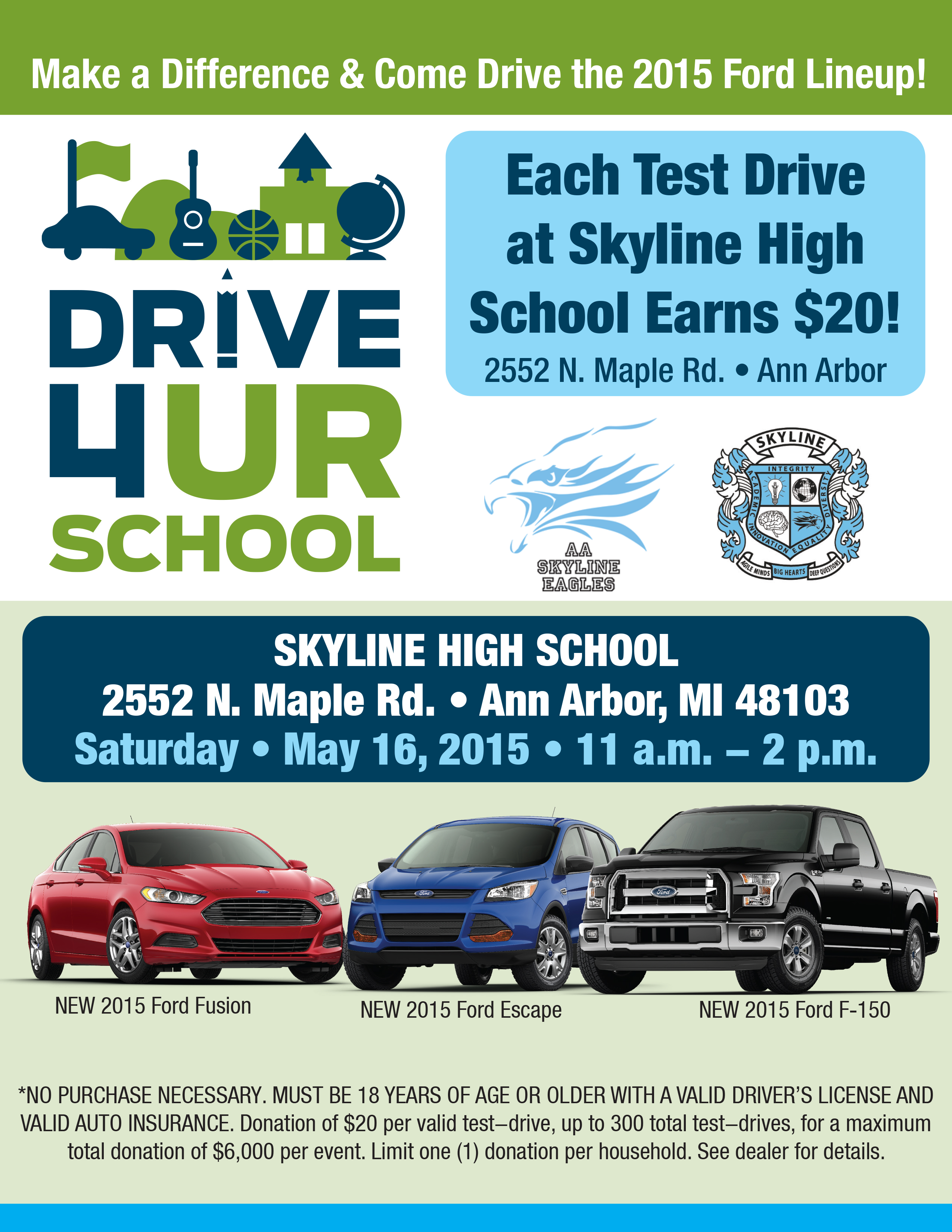 Varsity Ford Upcoming Events A2y Chamber Ann Arbor Ypsilanti