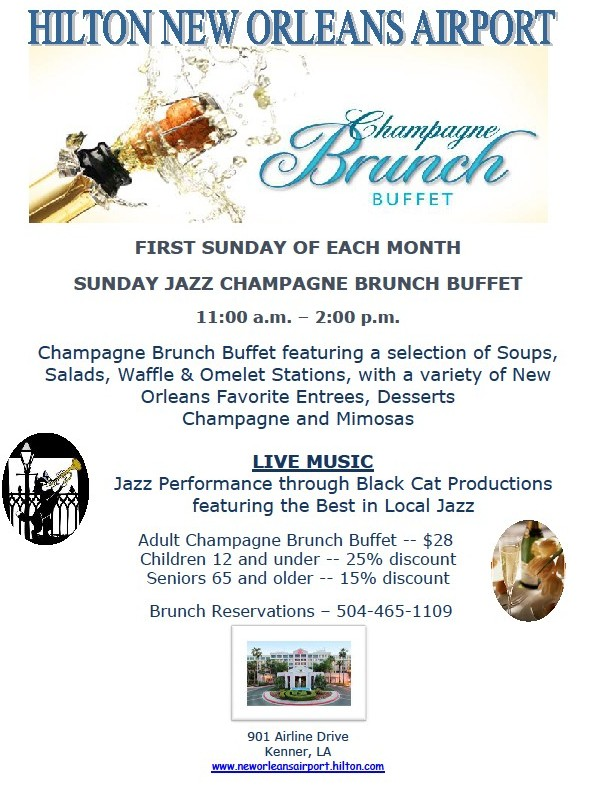 chamber of commerce - brunch