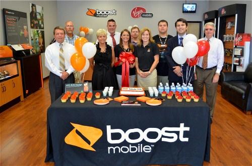 Boost Mobile Dealer Jacksonville NC, Hours & Locations