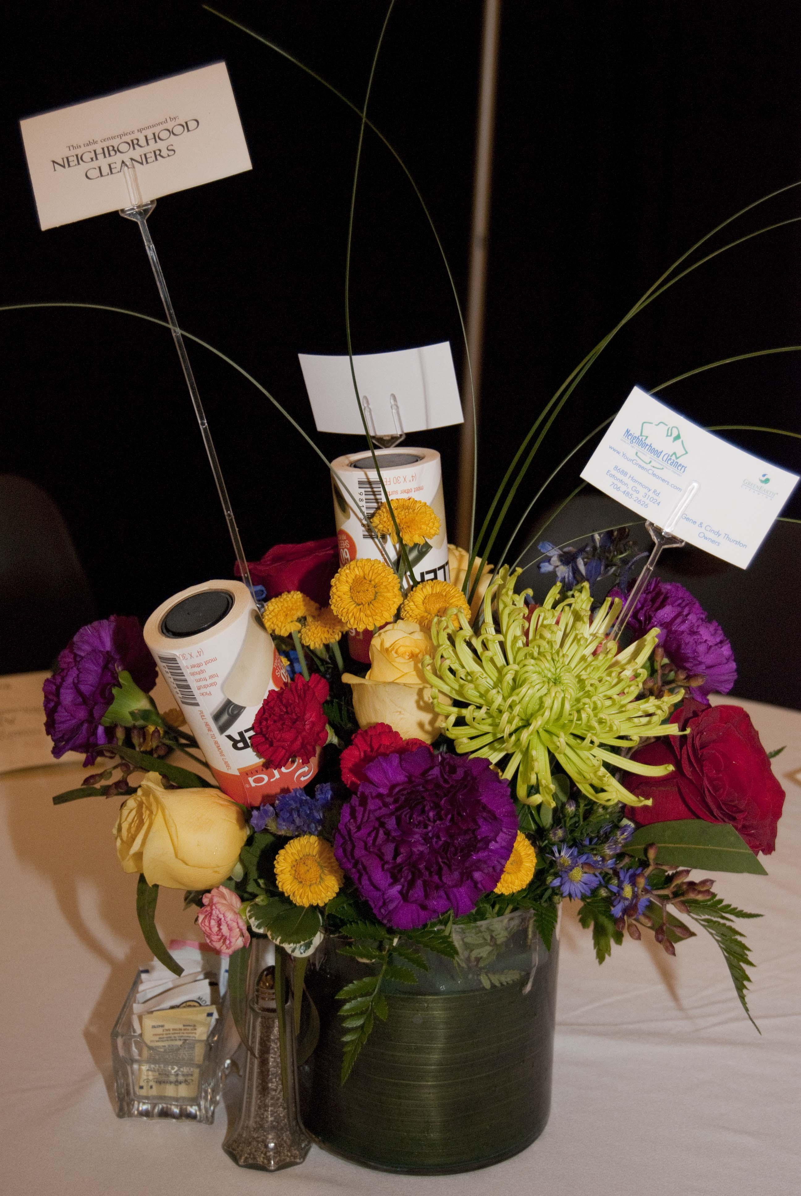 Eatonton putnam chamber of commerce rd annual awards