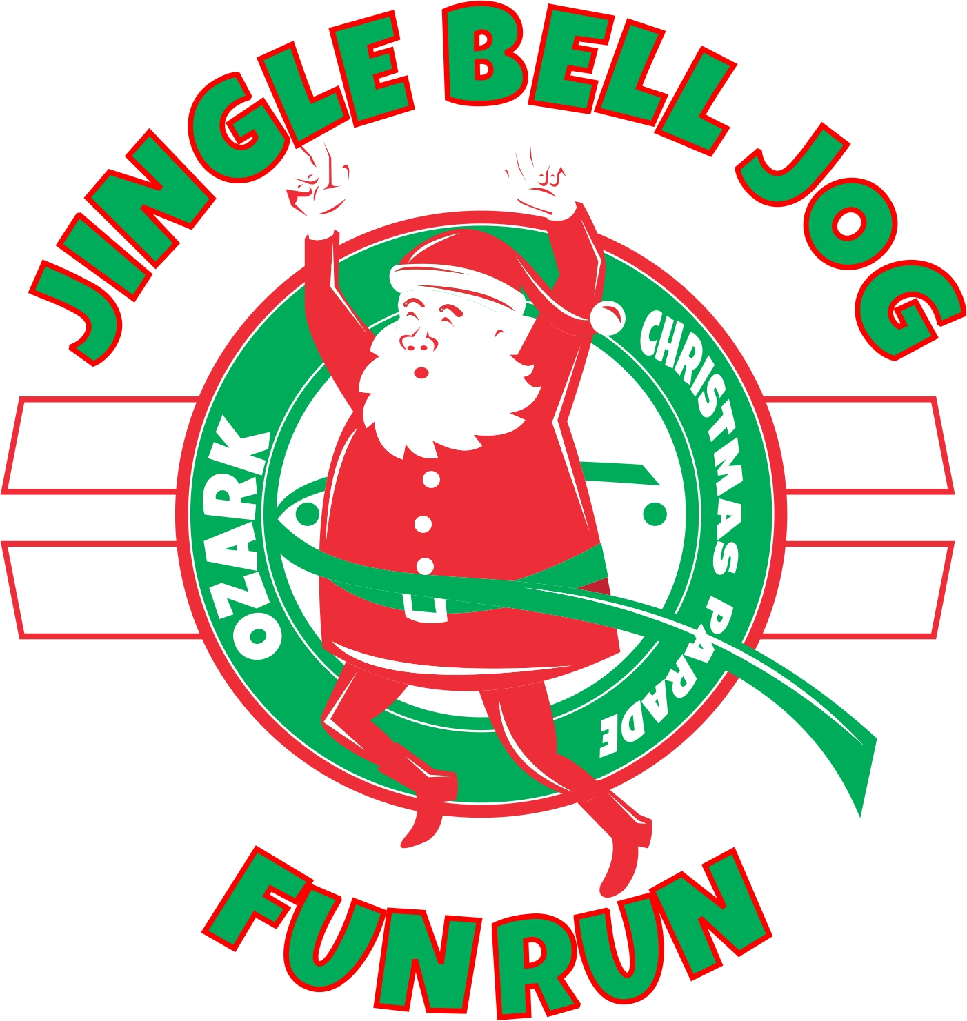 Entry Forms For The Christmas Parade And The Jingle Bell