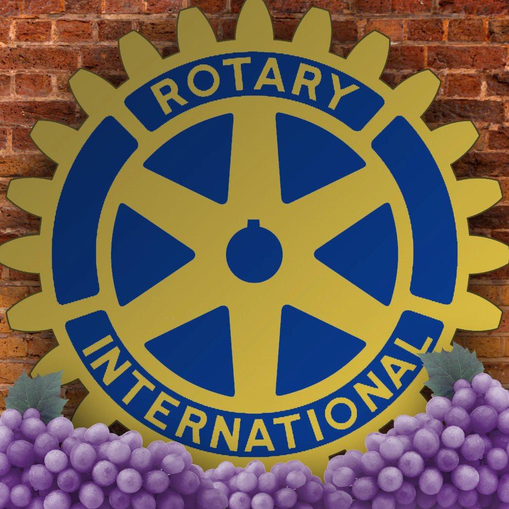 Grapevine Rotary