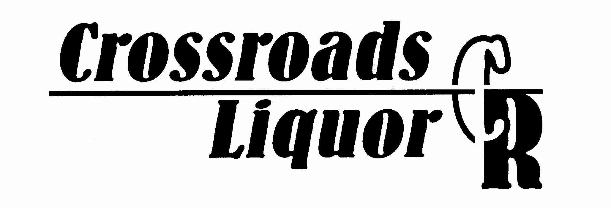Crossroads Liquor 