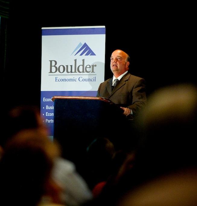 ... Boulder & Beyond - Jan 11, 2017 - Boulder Chamber – Boulder