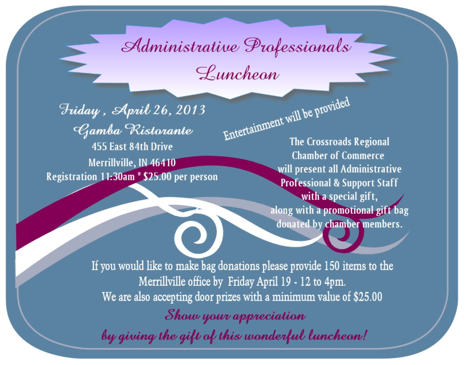 administrative professionals day seattle public schools