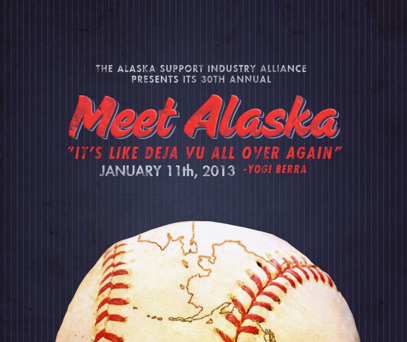 Meet Alaska 2013