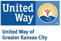 United Way of Greater Kansas City Logo Nonprofit Connect Sponsor